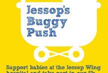 Buggy Push