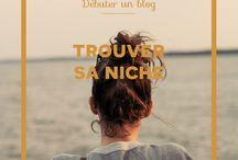 Blog : Débuter