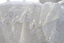 Crochet: Lace / by Patti Stuart