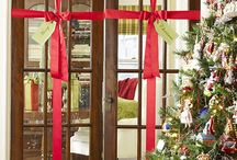 christmas decorating ideas / by Mary Smith