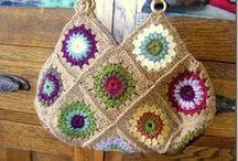 Crochet stuff / by Emilie Tibbs