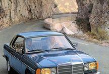 W123 / Das zeitloseste Fahrzeug aller Zeiten !