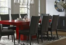 Casual Dining / Whether it's breakfast, lunch or just a snack. Fabulous dining with a casual feel!