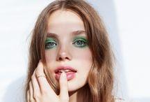 70's make up inspiration