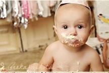 1st Birthday / by Jessica Shyba