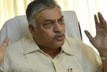 Former MP Don't Want Bangaru Telangana