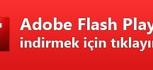 Adobe Flash Player indir ve yükle
