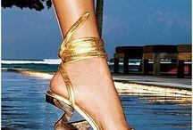 zapatos para lucir