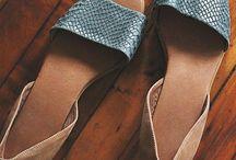 Buty / Slip szpilki espadryli sportowe  Każde byle piękne