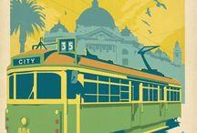 Vintage Melbourne