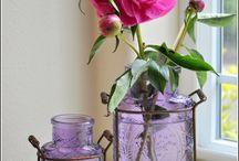Decoration2 / Elegant flowers