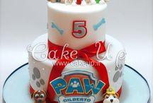 Dort / Cake