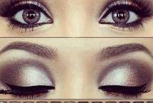 Verzorging / Kleding en make up tips