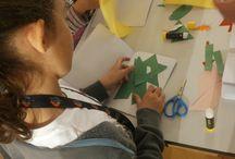 """Come on Kids! 2 / """"Come on Kids!"""" è stato avviato nel 2011/2012 all'interno della Libera Università di Bolzano, che ha impegnato gli studenti nella ideazione, progettazione, realizzazione di una serie di laboratori e attività per bambini incentrati su aspetti diversi della comunicazione visiva. Nel 2012-2013 """"Come on Kids!"""" è diventato un festival, che ha fatto tappa, oltre che alla Libera Università di Bolzano, al Triennale Design Museum a Milano e alla Fondazione Querini Stampalia a Venezia."""