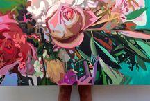 3) Still Life - Kate Mullin