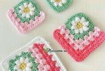 cobertorcen crochet