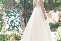 Maggie Sottero Spring 2016 Aracella Collection