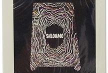 Shlohmo『Laid Out EP』『Bad Vibes』『Shlomoshun Redux』