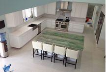 Dream Kitchen / Kitchen Remodel Inspiration
