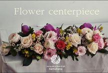 custom flower / flowershop