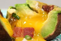 Avocado Recipes / All things avo!