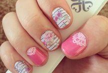 Nails / by Kelley Leisz