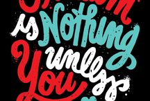 CreativeMornings / by Diana Lopez