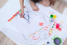 Painting - arts, tips, creativity