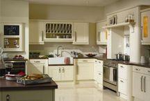 kitchen- kuchyň