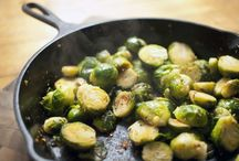 Brussel Sprouts Info & Uses