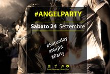 Angel Party 24 09 2016