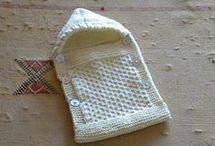 preemie knit/crochet