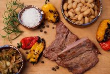 Our Beef recipes / The wide variety of Mexican dishes that are prepared with Beef.