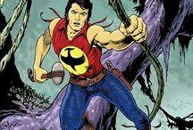 fumetti / fumetti: zagor, magico vento, Diabolik, alan Ford, topolino, maxmagnus, martin mystere, mister no, comandante mark, Asterix, ...