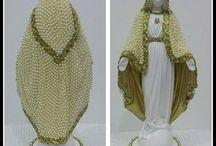 Imagem de santos / Imagem de santos