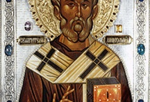 Св. Николай Мирликийский