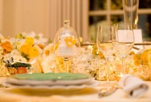 Tablescape / by Maria Smith