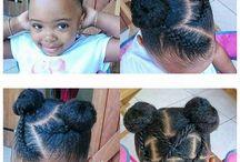 girls braided hairstyles