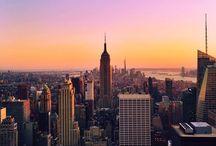| NEW YORK CITY |