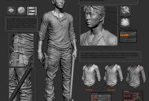 3D | Tutorials