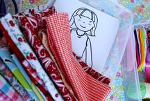 Crafts With Grandchildren / by Kris Riddle