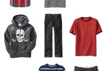 Trends for Kiddos / by Brianna McIntyre