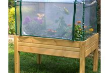 Mini Greenhouses / by Wayfair Homemakers