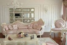 lounge pink