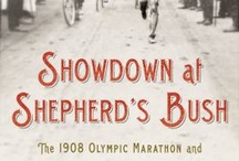 Olympics / Get in the spirit of the Olympics with these books.