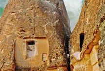 Arqueología - Turquía