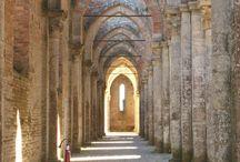 abbazia magica