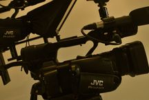 Lights... Camera.. Action! / All of the gadgets and tech that make ArtStreamingTV tick