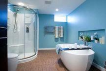 Just beautiful minimalist bathroom