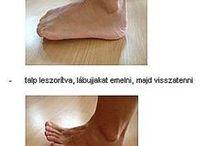 lábtorna